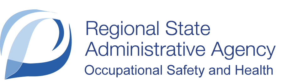 Occupational safety and health administration logo